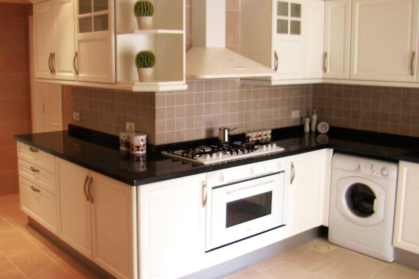 Sankari Residence - Kitchen Tools