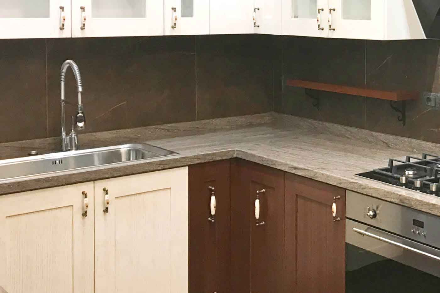 Al Amine - Residential Project - Kitchen