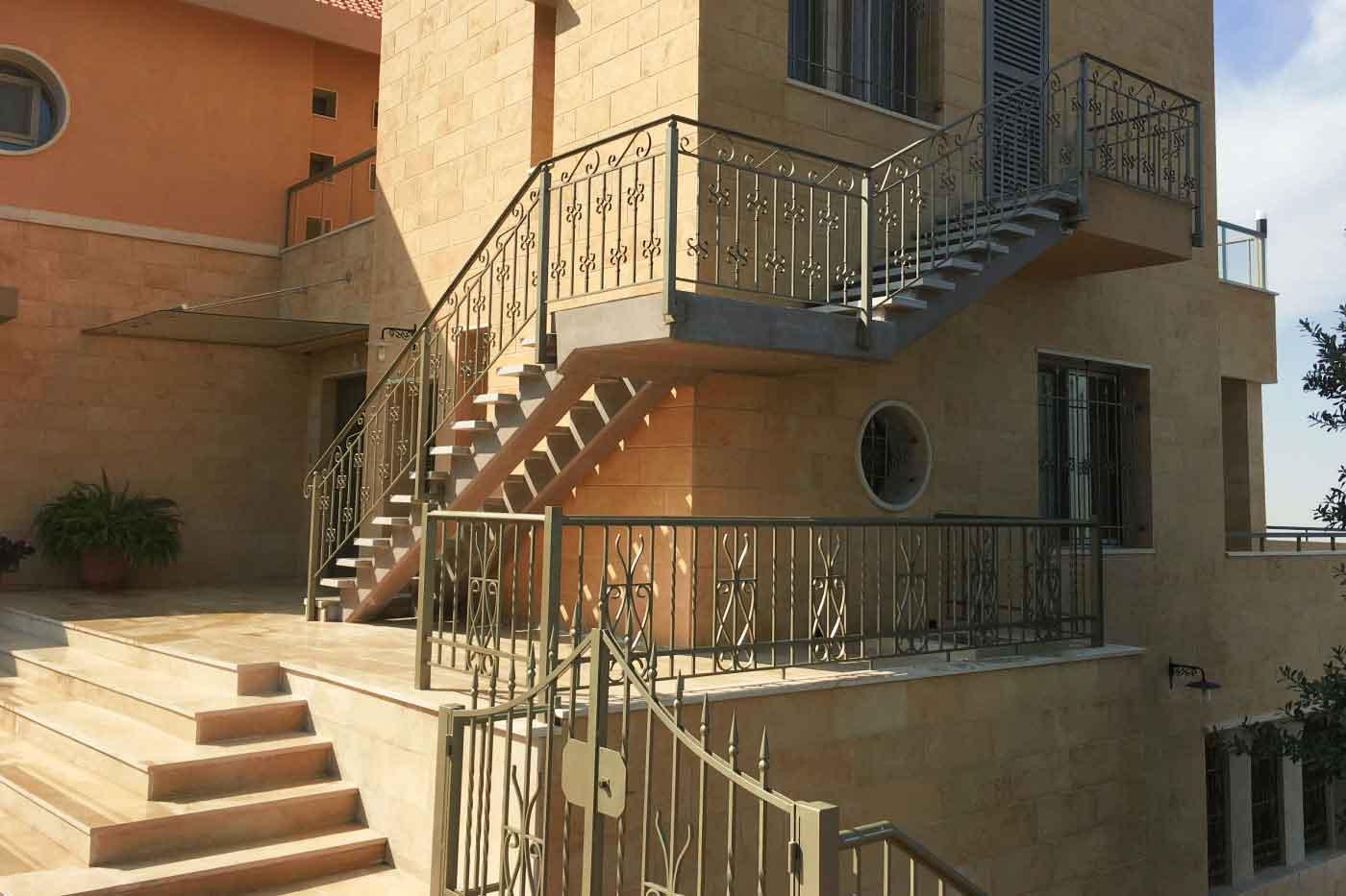 Primebuild General Contractors - Residence & Villa Project