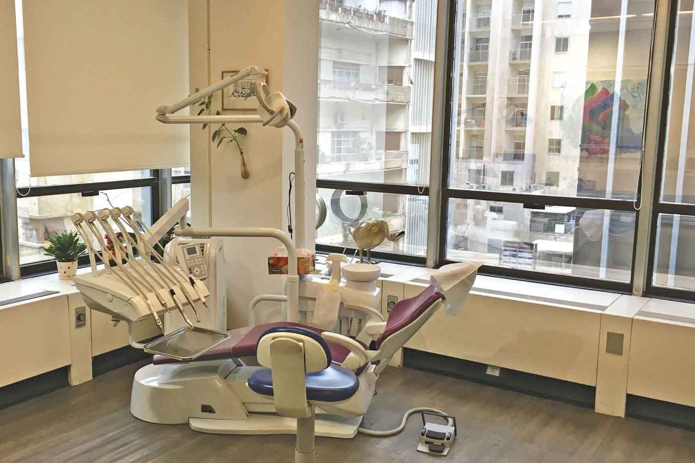 Primebuild General Contractors - Dental Clinic Project
