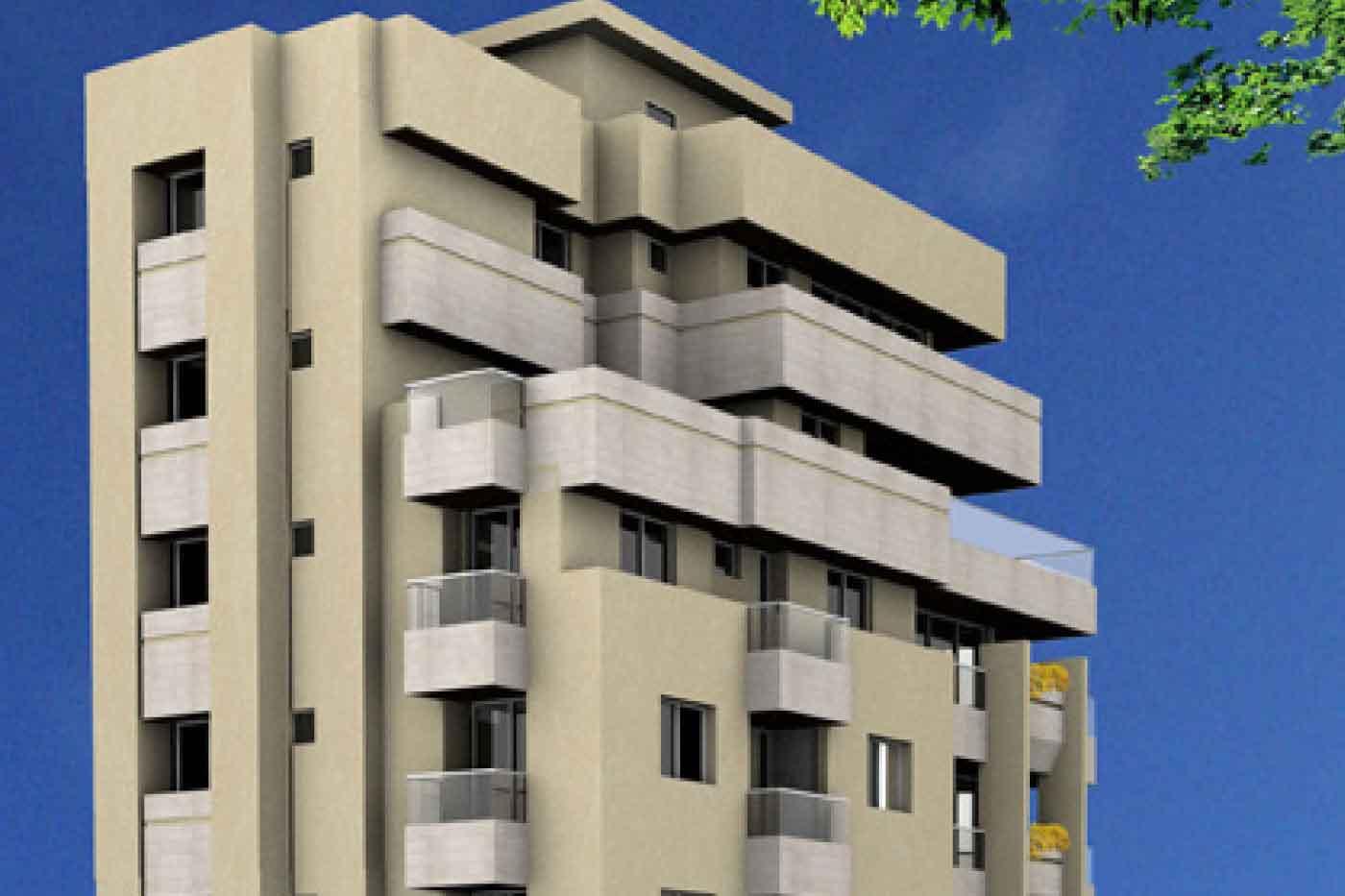 Primebuild General Contractors - Project