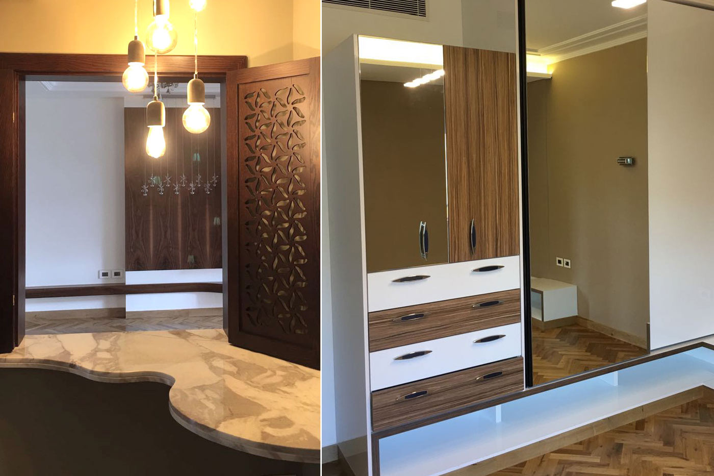 Al Amine Residence - Luxury Residential Apartment