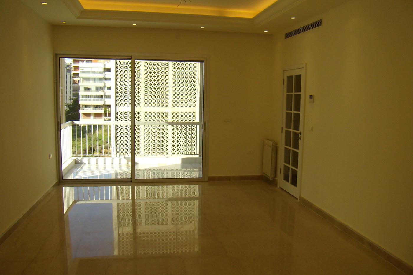 Sankari Residence - Room to Balcony with Glass Sliding Door